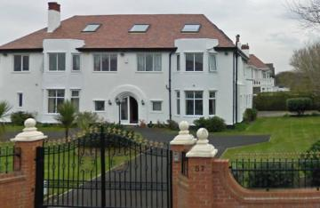 Kendal Recommended Care Home