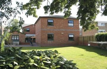 Disabled Friendly Care Homes in Birmingham