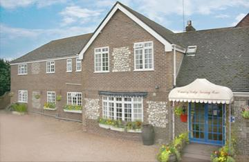 West Sussex Care Homes