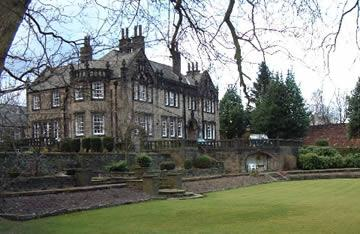 West Yorkshire Luxury Care Homes