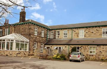 West Yorkshire Palliative Care Homes