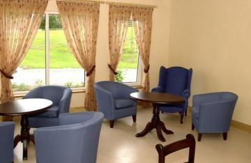 Disabled Friendly Care Homes in England