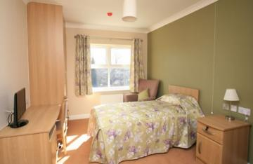 Care Home in Southport