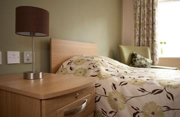 Luxury Care Homes in Merseyside