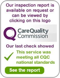 CQC Inspection Report